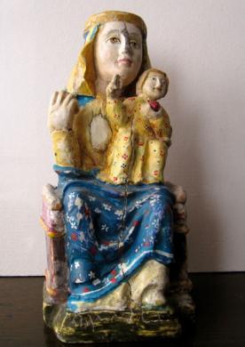 Virxe de Villacil