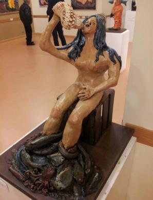 A Muller da Buhina
