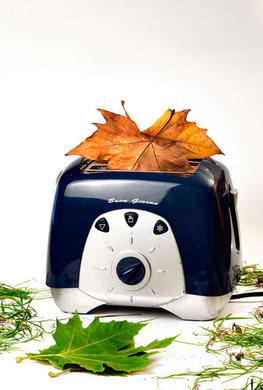 Fábrica de otoño
