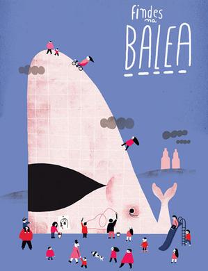 Cidade da Cultura. Findes na Balea.