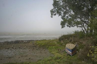 Derrota do Verín en Cabana