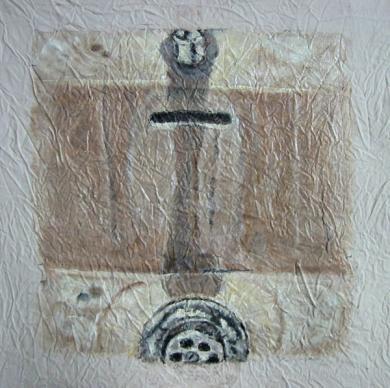 El Sumidero. 50x50