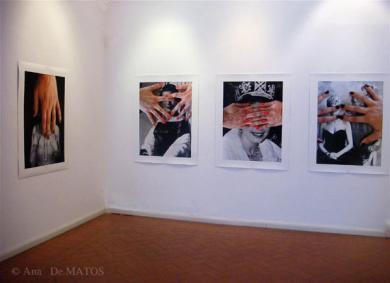 Exposición Milán Roma