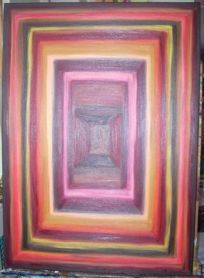 la mente rosa 70x50.JPG
