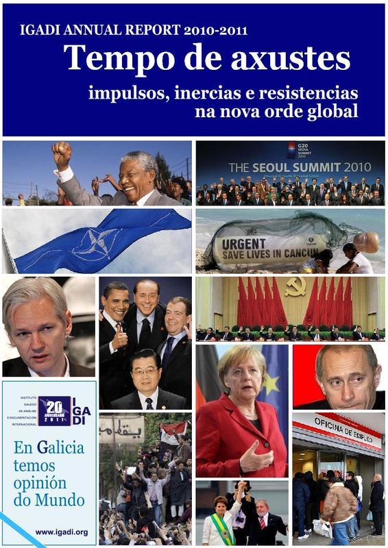 IGADI Paper Annual Report