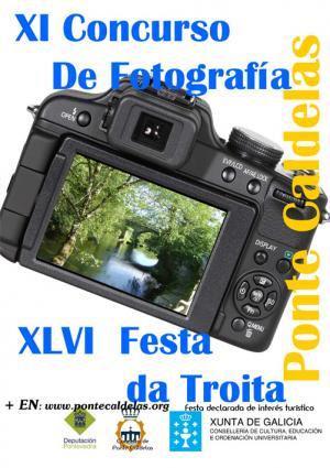 Concurso de Fotografía da Festa da Troita