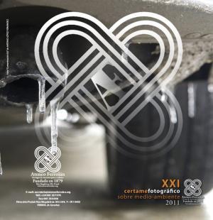 XX fotográfico sobre medio-ambiente 2011
